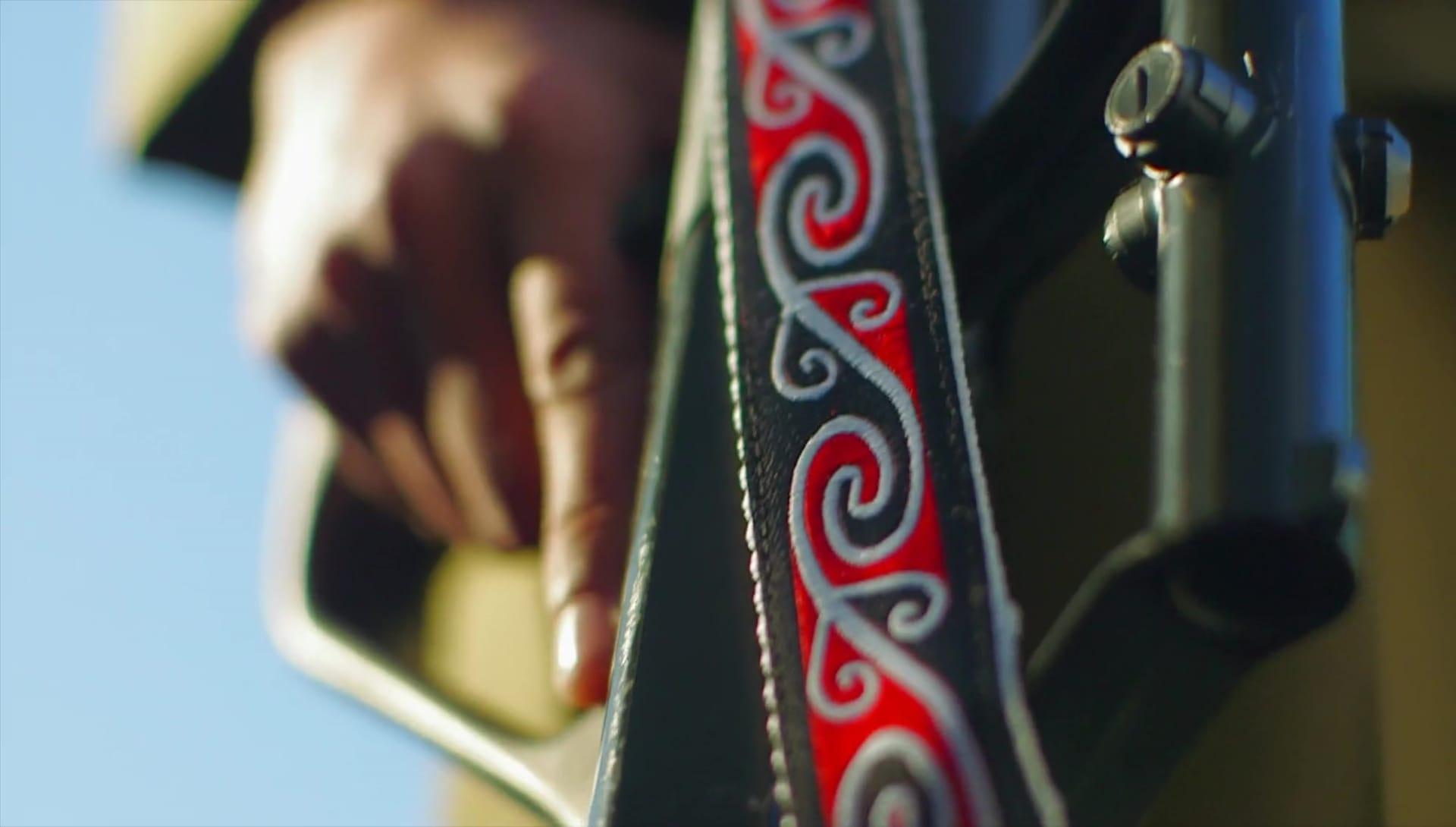 Maori Television Promo
