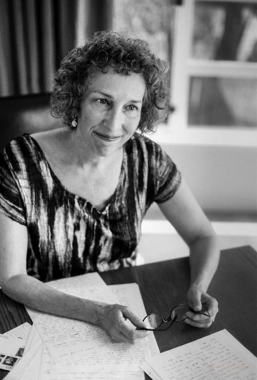 Michelanne Forster Portrait