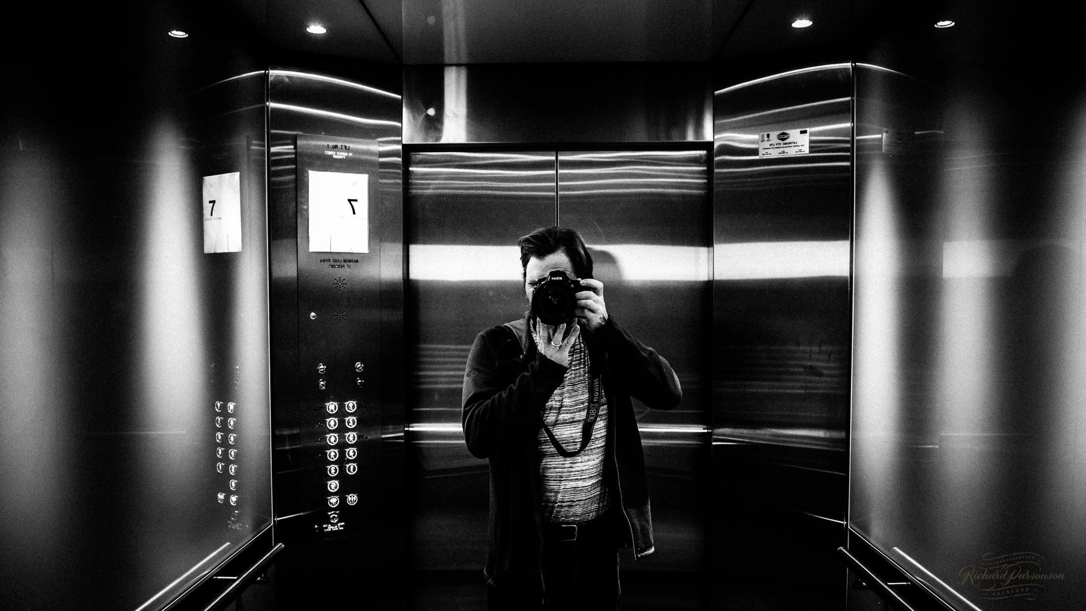 Photographer Cameraman
