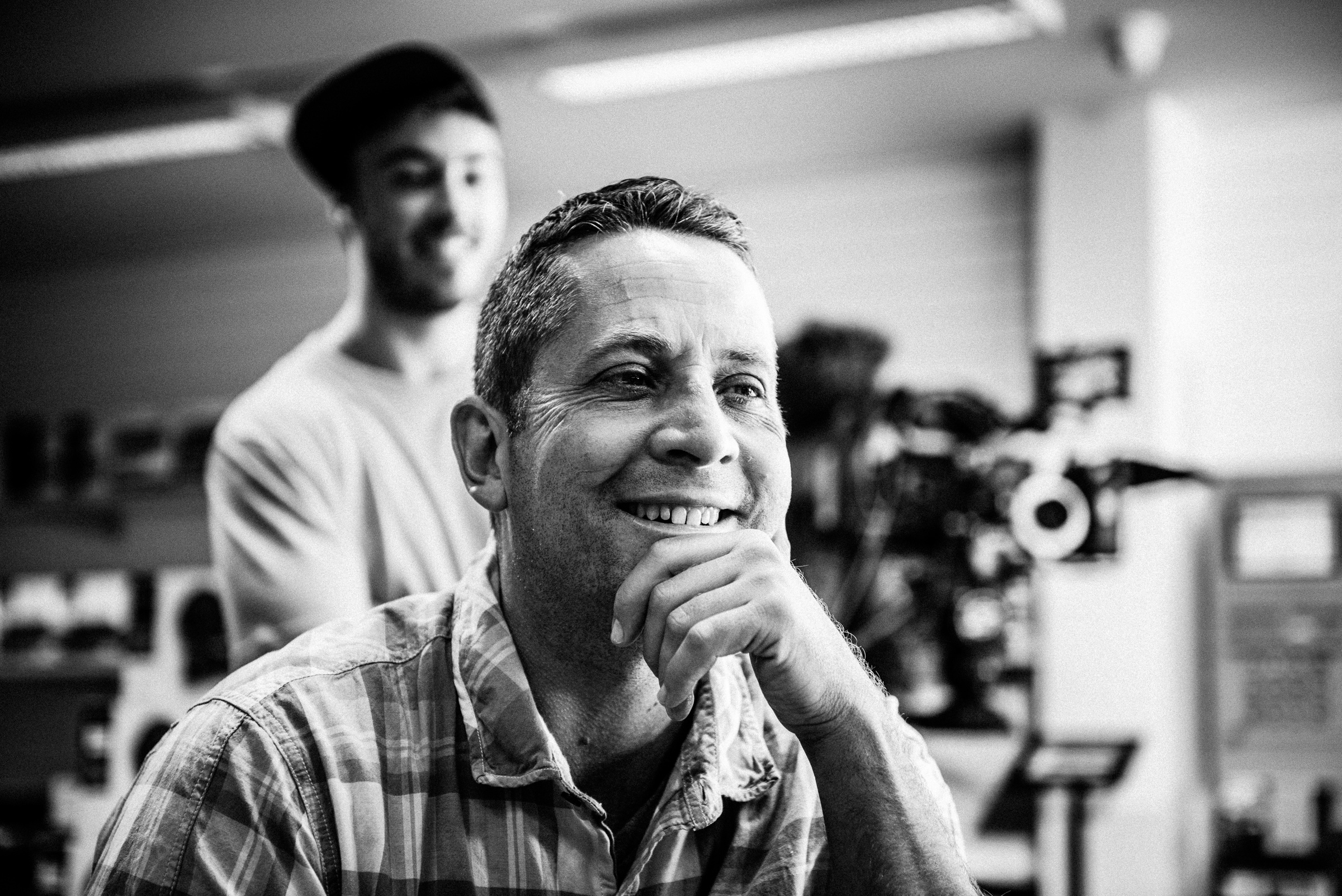 director of photography new zealand