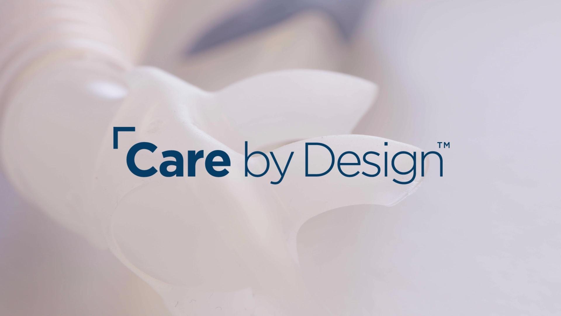 Company profile graphic titles